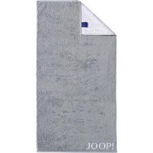 JOOP! Pyyhkeet Classic Doubleface Suihkupyyhe Hopea 80 x 150 cm 1 Stk.