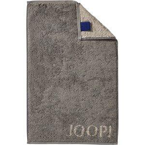 JOOP! Pyyhkeet Classic Doubleface Vieraspyyhe Grafiitti 30 x 50 cm 1 Stk.