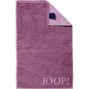 JOOP! Pyyhkeet Classic Doubleface Vieraspyyhe Kermanvalkoinen 30 x 50 cm 1 Stk.