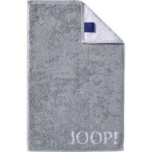 JOOP! Pyyhkeet Classic Doubleface Vieraspyyhe Hopea 30 x 50 cm 1 Stk.