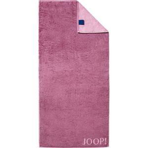 JOOP! Pyyhkeet Classic Doubleface Käsipyyhe Kermanvalkoinen 50 x 100 cm 1 Stk.
