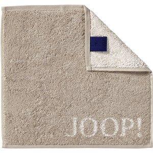 JOOP! Pyyhkeet Classic Doubleface Pesulappu Hiekka 30 x 30 cm 1 Stk.
