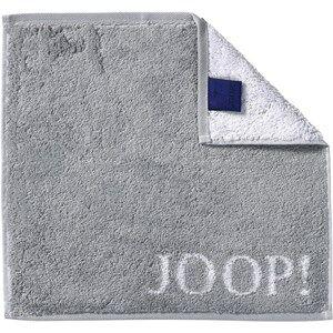 JOOP! Pyyhkeet Classic Doubleface Pesulappu Hopea 30 x 30 cm 1 Stk.