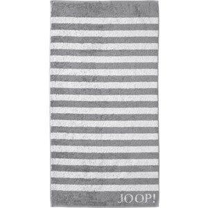JOOP! Pyyhkeet Classic Stripes Suihkupyyhe Hopea 80 x 150 cm 1 Stk.