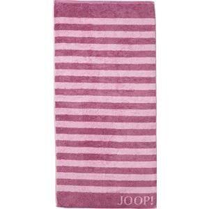 JOOP! Pyyhkeet Classic Stripes Käsipyyhe Kermanvalkoinen 50 x 100 cm 1 Stk.