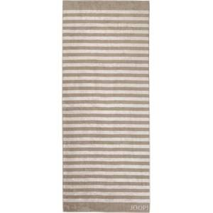 Image of JOOP! Pyyhkeet Classic Stripes Saunapyyhe Hiekka 80 x 200 cm 1 Stk.