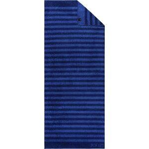 Image of JOOP! Pyyhkeet Classic Stripes Saunapyyhe Safiiri 80 x 200 cm 1 Stk.