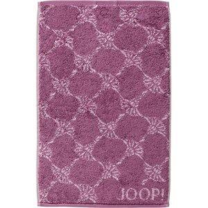 JOOP! Pyyhkeet Cornflower Vieraspyyhe Kermanvalkoinen 30 x 50 cm 1 Stk.