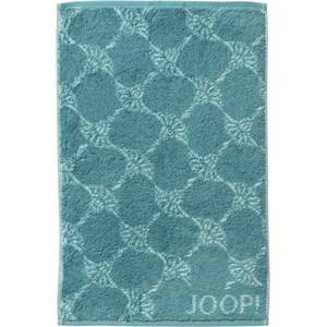 JOOP! Pyyhkeet Cornflower Vieraspyyhe Turkoosi 30 x 50 cm 1 Stk.