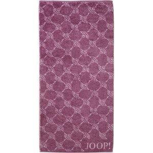 JOOP! Pyyhkeet Cornflower Käsipyyhe Kermanvalkoinen 50 x 100 cm 1 Stk.