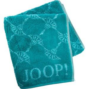 JOOP! Pyyhkeet Cornflower Käsipyyhe Turkoosi 50 x 100 cm 1 Stk.