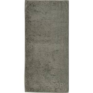 JOOP! Pyyhkeet Plain Uni Vieraspyyhe Kivenharmaa 30 x 50 cm 1 Stk.