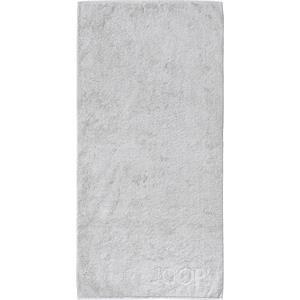 JOOP! Pyyhkeet Plain Uni Käsipyyhe Hopea 1 Stk.