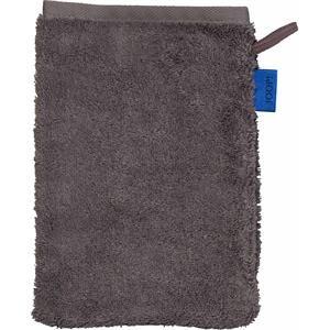 JOOP! Pyyhkeet Plain Uni Pesukinnas Kivenharmaa 16 x 22 cm 1 Stk.