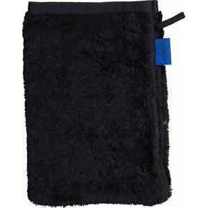 JOOP! Pyyhkeet Plain Uni Pesukinnas Musta 16 x 22 cm 1 Stk.