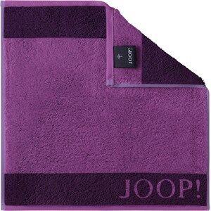 JOOP! Pyyhkeet Spirit Doubleface Washcloth Lavender 30 x 30 cm 1 Stk.