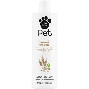 Paul Mitchell Hiustenhoito Pet Oatmeal Shampoo 473 ml