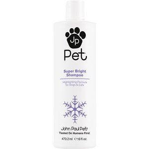 Paul Mitchell Hiustenhoito Pet Super Bright Shampoo 473 ml