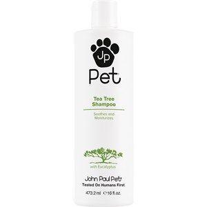 Paul Mitchell Hiustenhoito Pet Tea Tree Shampoo 473 ml