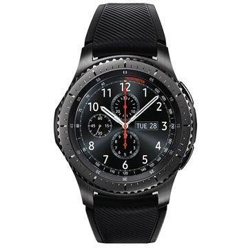 Samsung Gear S3 Smartwatch - Frontier