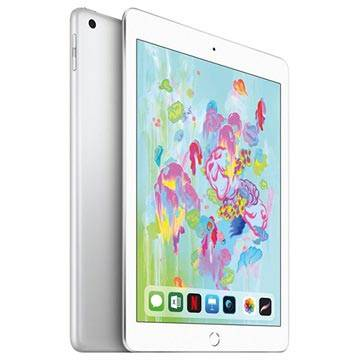Apple iPad 9.7 (2018) Wi-Fi - 128GB - Hopea