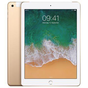 Apple iPad 9.7 (2018) Wi-Fi + Cellular - 128GB - Kulta