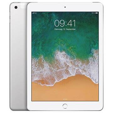 Apple iPad 9.7 (2018) Wi-Fi + Cellular - 128GB - Hopea