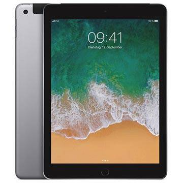 Apple iPad 9.7 (2018) Wi-Fi + Cellular - 128GB - Tähtiharmaa