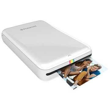 Polaroid Zip Mobiilitulostin - Valkoinen