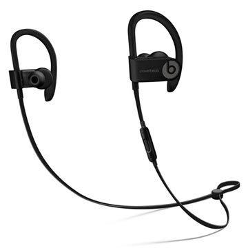 Beats by Dr. Dre Powerbeats3 Wireless Nappikuulokkeet - Musta