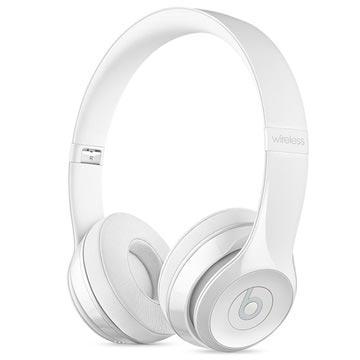 Beats by Dr. Dre Solo3 Wireless On-Ear Kuulokkeet - Valkoinen