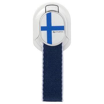 4smarts Loop-Guard Finger Grip Smartphone Holder - Finland