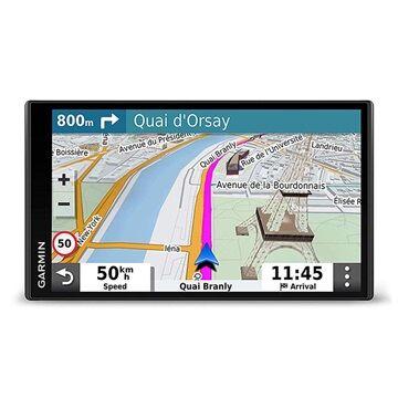 Garmin DriveSmart 65 MT-S EU GPS Navigation Device - Europe Maps