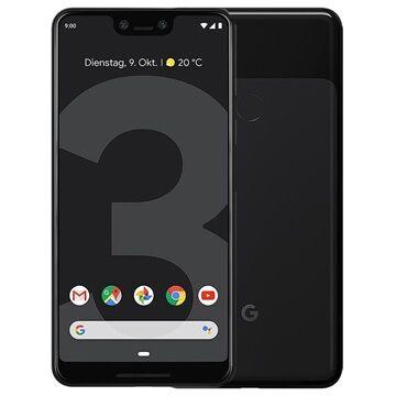 Google Pixel 3 XL - 128Gt - Just Black