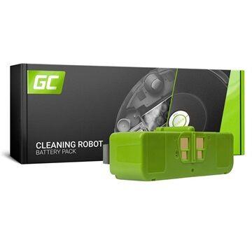 Green Cell Akku - iRobot Roomba 690, 960, 980, 985 - 4.4Ah
