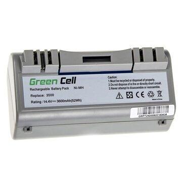 Green Cell Akku - iRobot Scooba 300, 390, 5800, 6000 - 3.5Ah