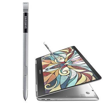 """Samsung Notebook 9 Pro 13"""" Stylus Kynä AA-PP1N9SS - Harmaa"""