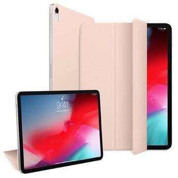 Apple iPad Pro 11 Smart Folio MRX92ZM/A - Pinkki