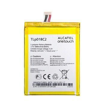 Alcatel One Touch Idol Ultra Akku