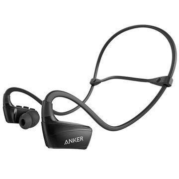 Anker SoundBuds Sport NB10 Bluetooth Kuulokkeet - Musta