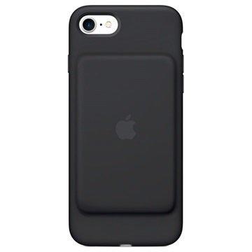 Apple iPhone 7 Smart Akkukotelo MN002ZM/A - Musta