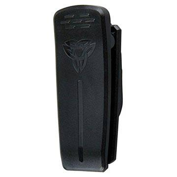 Armor-x X00 Belt Clip for X-Mount Mounting System - Black