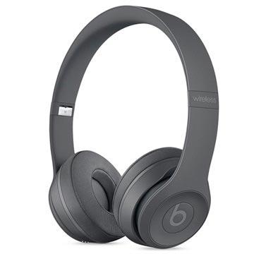 Beats by Dr. Dre Solo3 Wireless On-Ear Kuulokkeet - Neighbourhood Collection - Yönharmaa