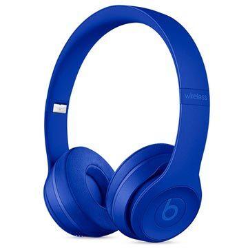 Beats by Dr. Dre Solo3 Wireless On-Ear Kuulokkeet - Neighbourhood Collection - Koboltinsininen