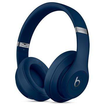 Beats by Dr. Dre Studio3 Wireless Over-Ear Kuulokkeet - Sininen