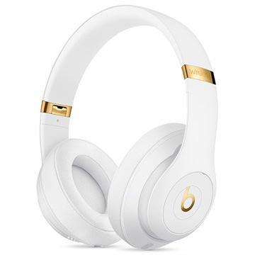 Beats by Dr. Dre Studio3 Wireless Over-Ear Kuulokkeet - Valkoinen