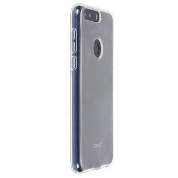 Krusell Huawei Honor 8 Kivik Lite Suojakuori - Läpinäkyvä