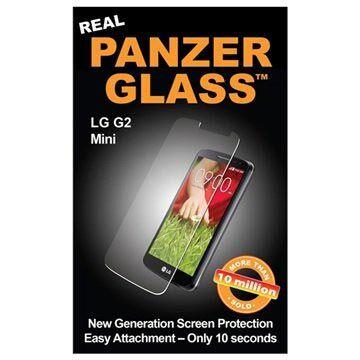 PanzerGlass LG G2 Mini, G2 Mini LTE Näytönsuoja