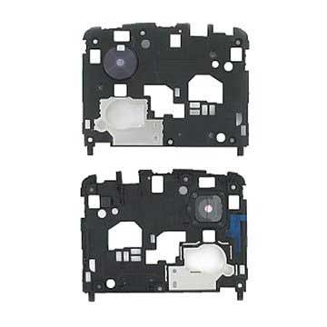 LG Nexus 5 Kamerakansi
