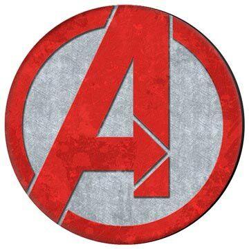 PopSockets Älypuhelimen Pidike ja Jalusta - Avengers